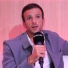 Hugo Philip qualifié de «mec de Caroline Receveur» : ce qu'il en pense (EXCLU)