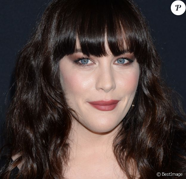 """Liv Tyler à la première du film """"Ad Astra"""" à Los Angeles, le 18 septembre 2019."""
