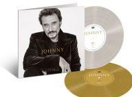 """Johnny Hallyday, le nouvel album: """"Une histoire de famille"""" validée par Laeticia"""