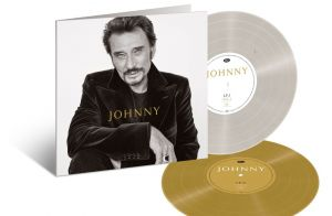 Johnny Hallyday, le nouvel album: