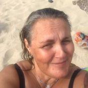 Valérie Damidot : Elle s'affiche (totalement) naturelle à la plage