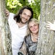 Archive - Valerie Damidot et son compagnon Regis Viogeat