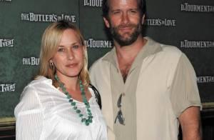 Patricia Arquette avait demandé le divorce... elle a annulé sa demande !