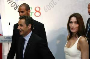 Carla Bruni : notre First Lady se fout de la polémique... elle fait tout ce qu'elle veut et offre 3,2 millions d'euros pour une église !