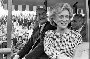 Jacques et Bernadette Chirac, un couple fort : les dates clés de leur histoire