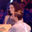 Linda Hardy- Second prime de Danse avec les stars 2019, la love night- Samedi 28 septembre 2019.