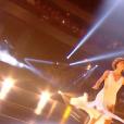Sami El Gueddari- Soirée de la love night pour le second prime de Danse avec les stars 2019- Samedi 28 septembre 2019.