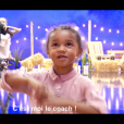Ladj Doucouré- Soirée de la love night pour le second prime de Danse avec les stars 2019- Samedi 28 septembre 2019.