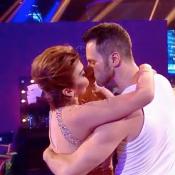Danse avec les stars 2019 : Liane Foly éliminée, elle embrasse son partenaire !
