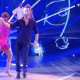 Face à Face entre Liane Foly et Moundir- Deuxième prime de Danse avec les stars 2019- Samedi 28 sept 2019.