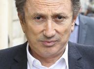 Obsèques de Charles Gérard : Michel Drucker ému, un discours bouleversant