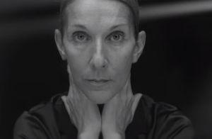 Céline Dion se dévoile au naturel dans le clip d'