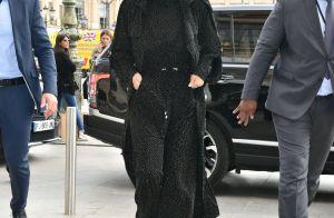 Eva Longoria : Look strict et chic avec Kris Jenner, avant de retrouver son fils