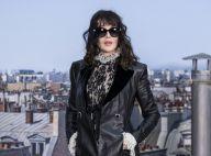 Isabelle Adjani en dentelle, Angèle embarrassée : les stars au défilé Chanel