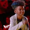 """Soan - """"The Voice Kids 2019"""", le 4 octobre 2019 sur TF1."""