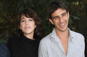 Charlotte Gainsbourg et son fils Ben au cinéma : sa terrible angoisse de mère