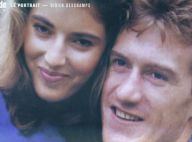 Didier Deschamps ému : sa très belle déclaration à sa femme Claude