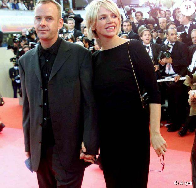 Quentin Cook (ou Norman Cook), alias Fatboy Slim, et son épouse Zoe Ball, attendent leur second enfant