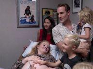 James Van Der Beek : Le héros de Dawson bientôt papa pour la 6e fois !