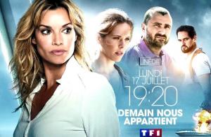 Demain nous appartient : Un prof' corrige des erreurs, TF1 le sanctionne