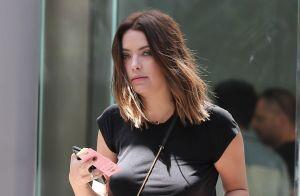 Ashley Benson : La femme de Cara Delevingne change radicalement de look