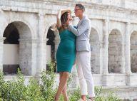 Daniela Prepeliuc enceinte et sexy en maillot : elle affiche son baby bump