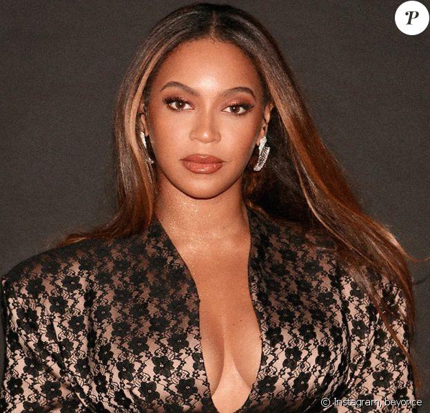 Beyoncé sur Instagram, le 10 octobre 2019.