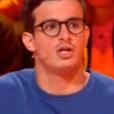 """Paul lors de son élimination des """"12 Coups de midi"""", le 10 octobre 2019, sur TF1"""