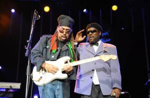 Third World, les stars du reggae repérées par Stevie Wonder... en démonstration !