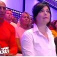 """Thierry Samitier présente sa compagne dans """"Touche pas à mon poste"""", le 10 octobre 2019, sur C8"""