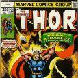 Thor : héros des Comics Marvel