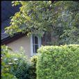 La maison de Wolfgang Priklopil où Natascha Kampusch a été gardée captive pendant huit ans.