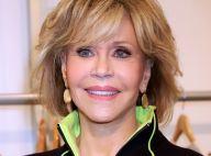 Jane Fonda arrêtée : la star menottée à Washington !