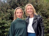Alexandra Lamy : La vidéo folle (et hilarante) de sa soeur pour son anniversaire