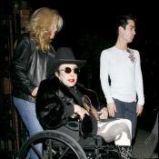 Elizabeth Taylor : dévastée par la mort de Michael Jackson, elle a été hospitalisée...