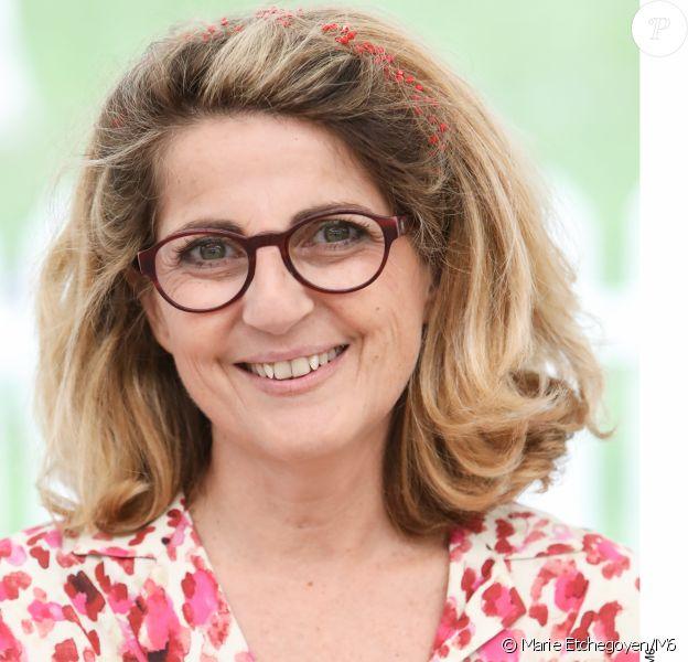 """Sophie, candidate du """"Meilleur Pâtissier"""" saison 8, diffusée en septembre 2019 sur M6."""