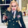 Madonna sur son compte Instagram, le 17 août 2019.