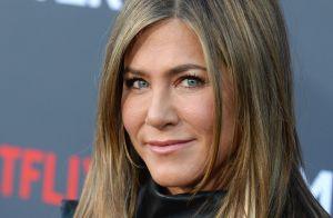 Jennifer Aniston dévoile le type de rôle qu'elle n'acceptera jamais