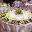 """Exclusif - Soirée de Gala de l'AMREF """"Les femmes au coeur de la santé en Afrique"""" au Pavillon Cambon Capucines à Paris , le 15 octobre 2019.15/10/2019 - Paris"""