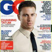 Channing Tatum : désormais marié... mais toujours aussi sexy !