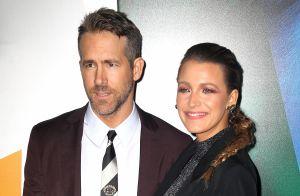 Ryan Reynolds et Blake Lively : Première photo de leur 3e enfant, une révélation