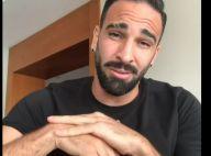 """Adil Rami en colère face à la polémique : """"Lâchez-moi la grappe !"""""""