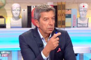 Michel Cymes et Gérard Darmon : Victimes d'attouchements sexuels, ils racontent