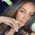 Shay Mitchell sur son compte Instagram, le 6 septembre 2019.