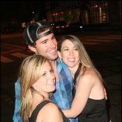 Brody Jenner : après les playmates... il fait dans les fans... ivres !