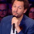 "Eric Antoine - ""La France a un incroyable talent 2019"" sur M6. Le 22 octobre 2019."