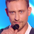 "Nicolas Ribs - ""La France a un incroyable talent 2019"" sur M6. Le 22 octobre 2019."