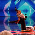 "Danylo et Oskar - ""La France a un incroyable talent 2019"" sur M6. Le 22 octobre 2019. - ""La France a un incroyable talent 2019"" sur M6. Le 22 octobre 2019."