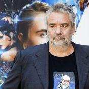 """Luc Besson, le changement à 60 ans : """"J'ai perdu pas mal de poids"""""""