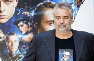 Luc Besson, le changement à 60 ans :